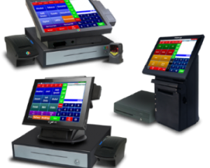 tills using epos software