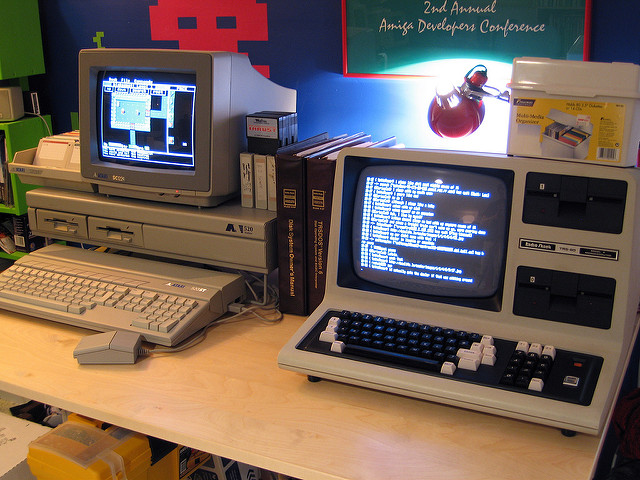 The Fascinating History Of Pos Systems Ces Software