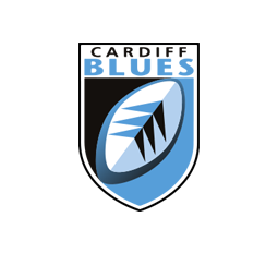 Logo of Cardiff Blues, one of our satisfied EPoS Software clients