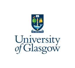 Logo of Glasgow University, one of our satisfied EPoS Software clients