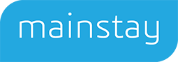 Logo of Mainstay, one of out EPoS System partners