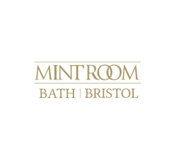 Logo of The Mint Room, one of our satisfied EPoS Software clients