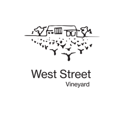Logo of West Street Vineyard, one of our satisfied EPoS Software clients